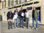 Consegna firme Crs Bper