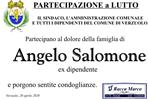 Angelo Salomone